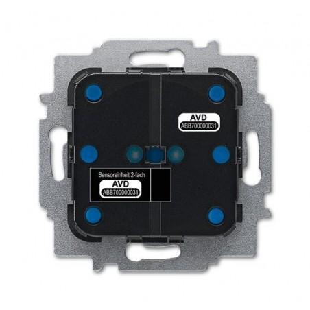 Sensor 2 canales