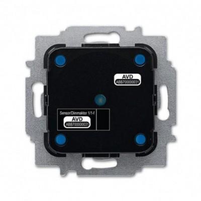 Sensor/actuador reg. 1can./1act.