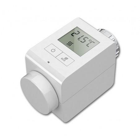 Termostato confort para radiador
