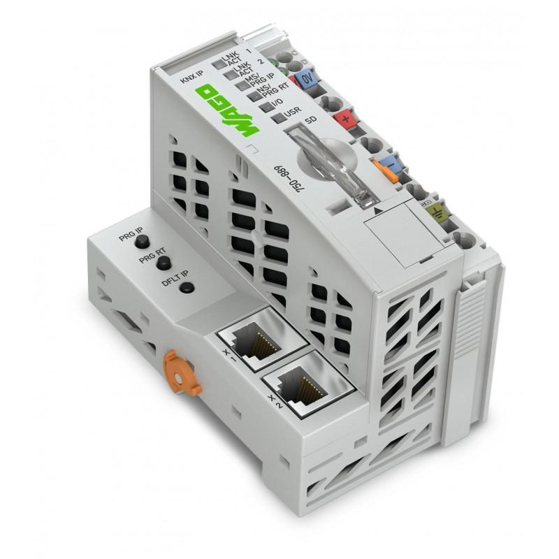 750-889 - Controlador KNX IP