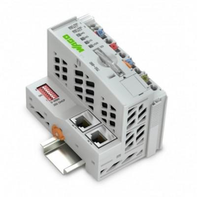 750-880 - Controlador ETHERNET