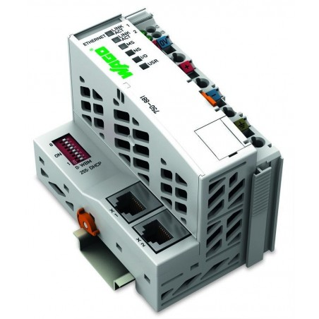 750-881 - Controlador ETHERNET