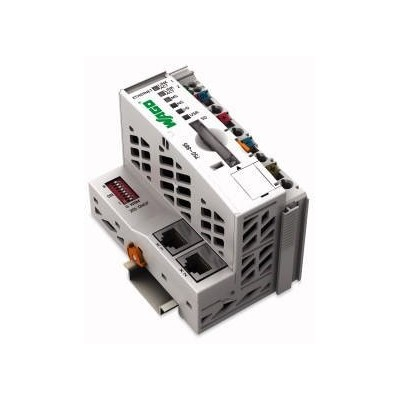 750-885 - Controlador ETHERNET