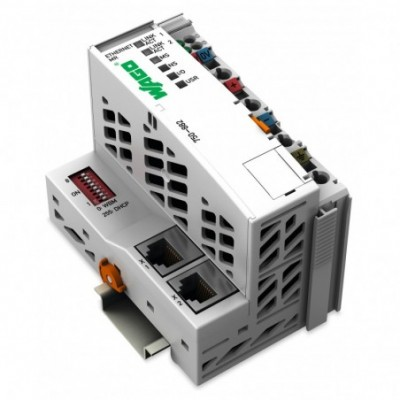 750-882 - Controlador ETHERNET