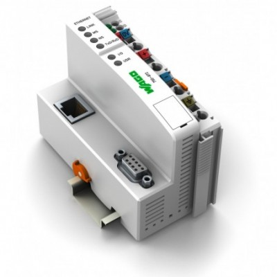 750-872 - Controlador ETHERNET