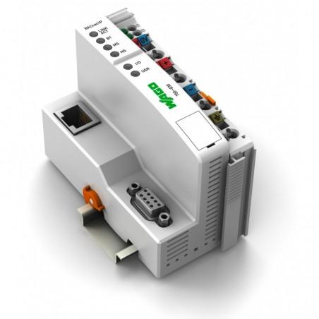 750-830 - Controlador BACnet / IP