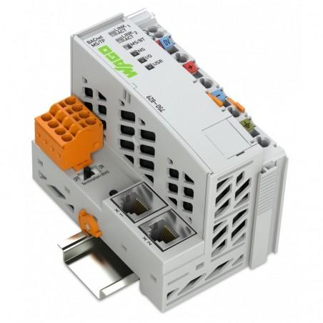 750-829 - Controlador BACnet MS / TP