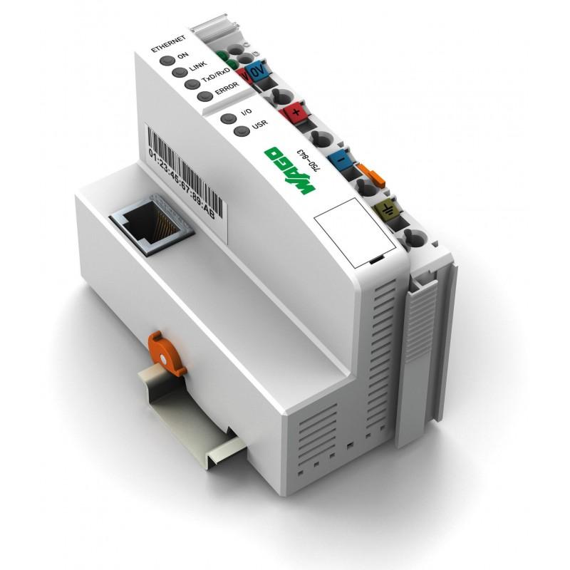 750-843 - Controlador ETHERNET
