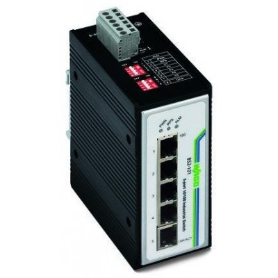 852-101 - Interruptor industrial Switch