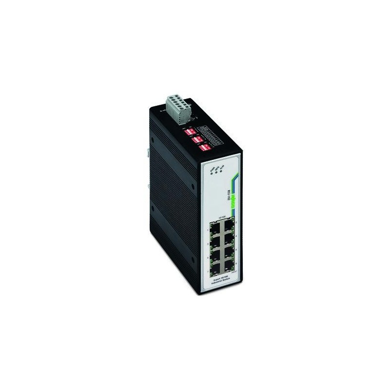 852-102 - Interruptor industrial Switch