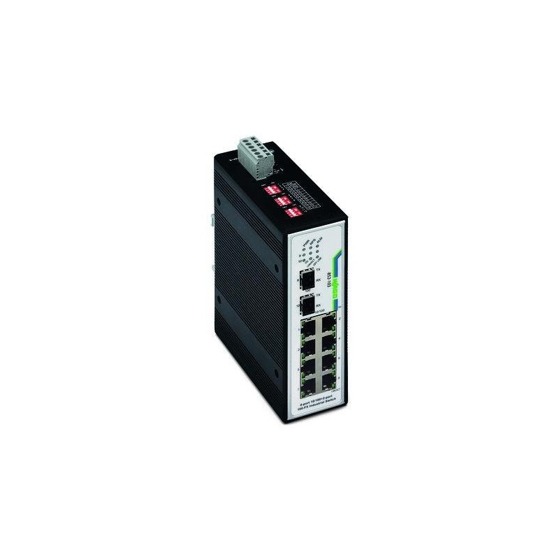 852-103/040-000 - Interruptor industrial Switch