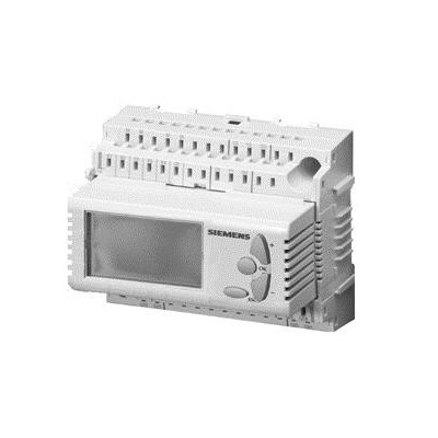 RLU220 - Controlador universal configurable