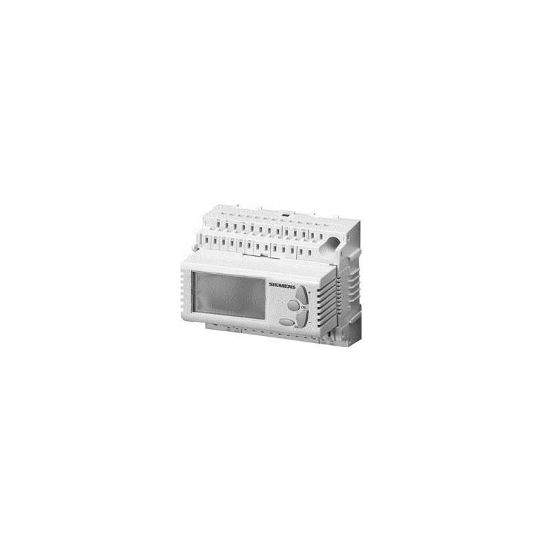 RLU222 - Controlador universal:4EU