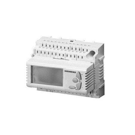 RLU236 - Controlador universal