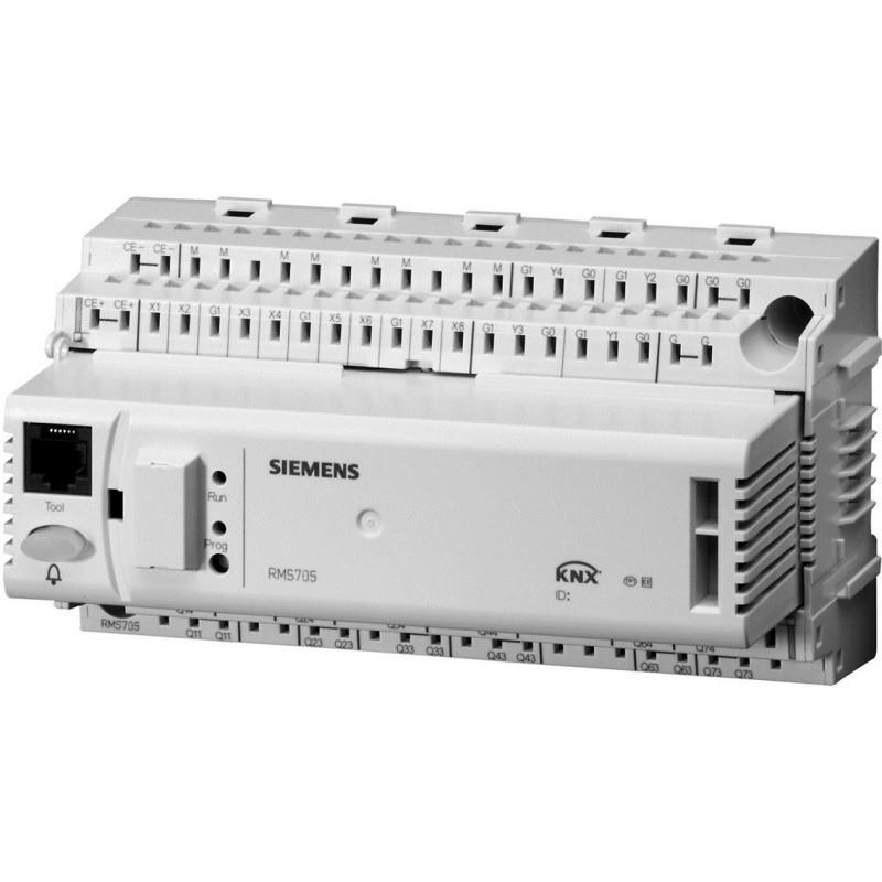RMS705B-1 - Controlador Lógica Digital KONEX