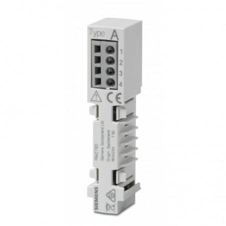 RMZ780 - Módulo conector Synco 700