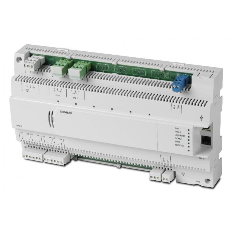 PXC12.D - Controlador DESIGO PX LON