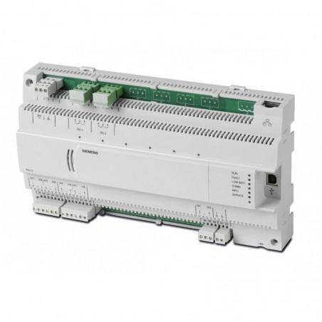 PXC12-E.D - Controlador DESIGO PX RED IP