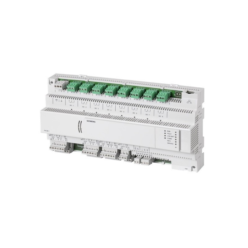 PXC22.1.D -Controlador compacto BACnet/LON