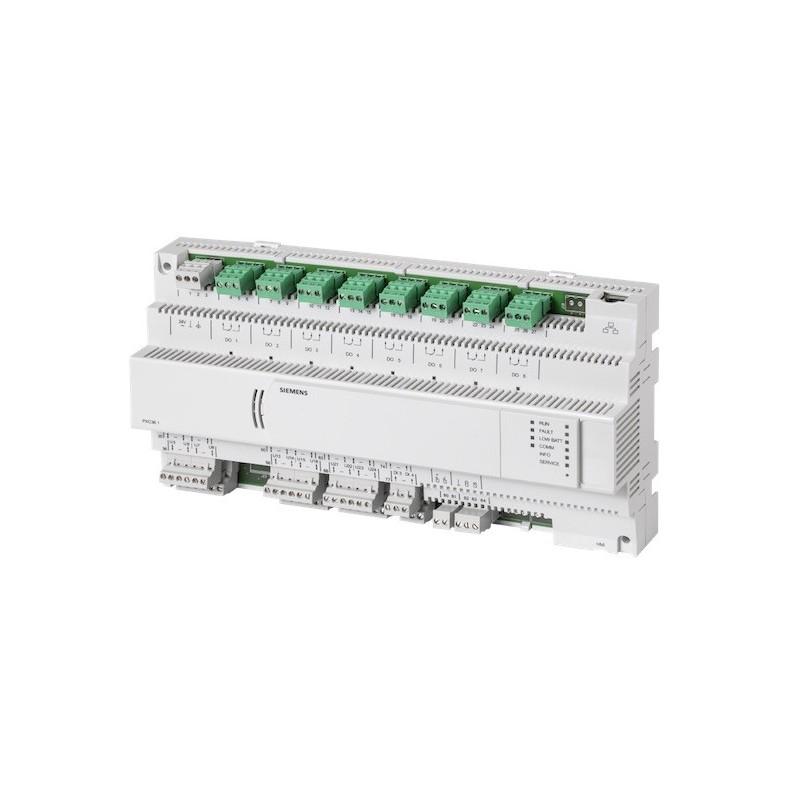 PXC22.1-E.D - Controlador compacto BACnet/IP