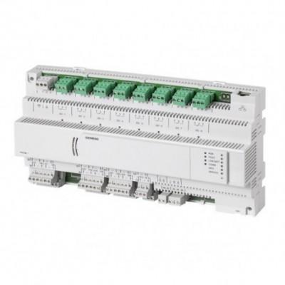 PXC36.1.D - Controlador compacto BACnet/LON