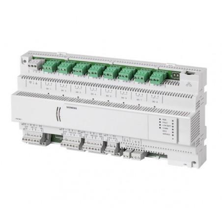 PXC36.1-E.D - Controlador compacto BACnet/IP