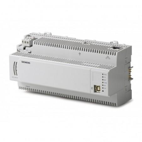 PXC200-E.D - Controlador modular Bacnet/LON con conexión a bus isla