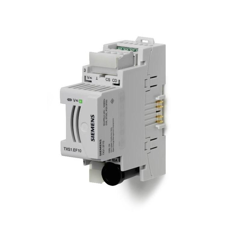 TXS1.EF10 - Módulo de alimentación 1