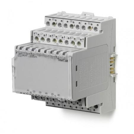 TXM1.6R - Módulo de 6 salidas relés