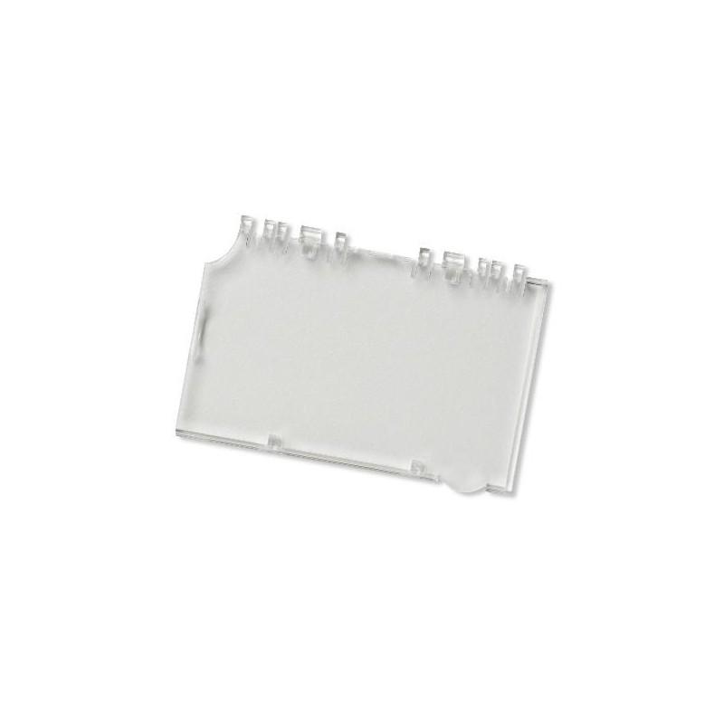 TXA1.LH2 - Soporte de etiquetas transparente