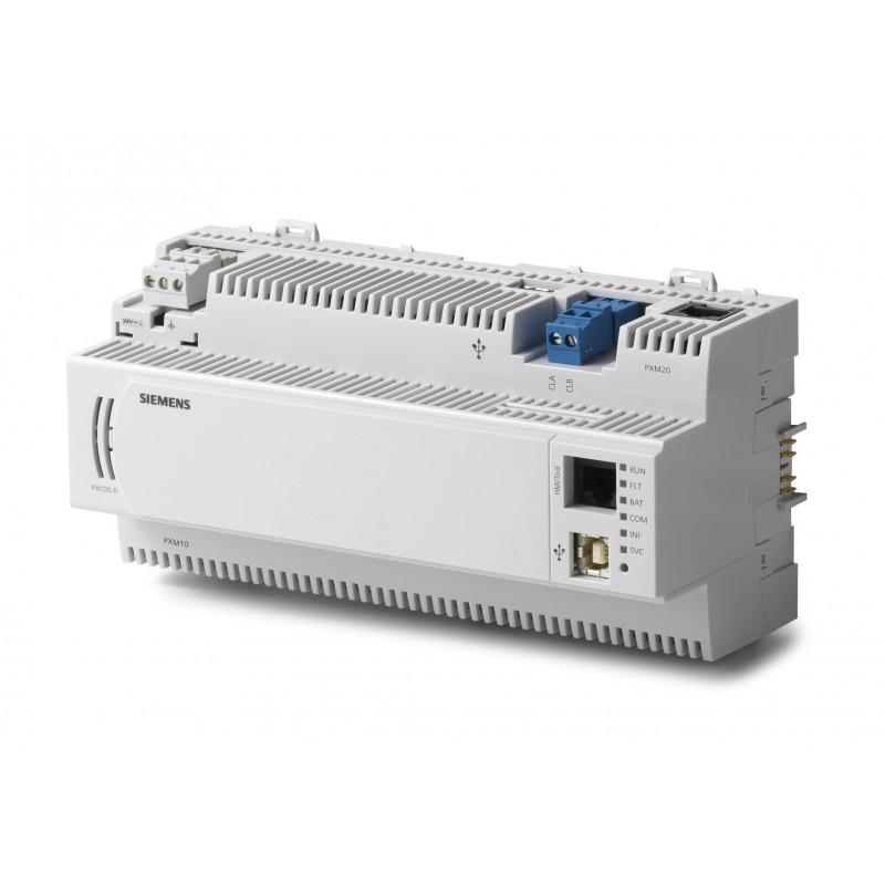 PXC00.D - Controlador Bacnet/LON Integración LON