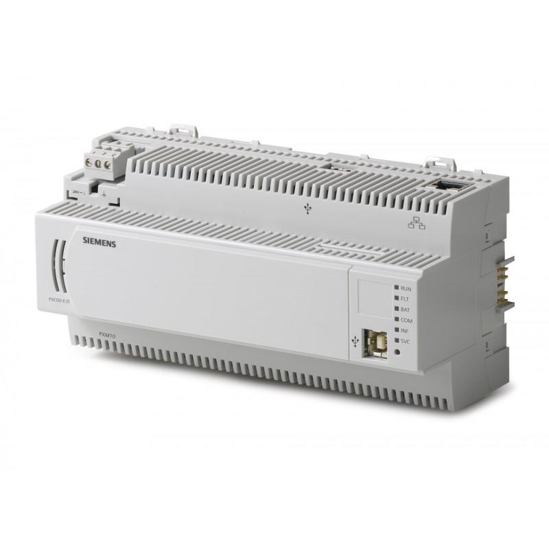 PXC00-E.D - Controlador Bacnet/IP InteLON