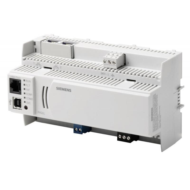 PXG3.L - Router BACnet entre BACnet/MS/TP