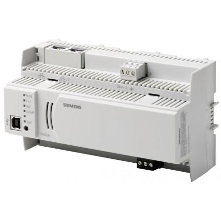 PXG3.M - Router BACnet entre BACnet/MS/TP y BACnet/IP
