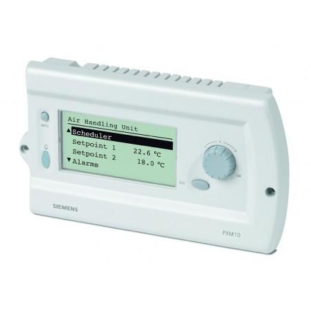 PXM10 - Terminal de operador