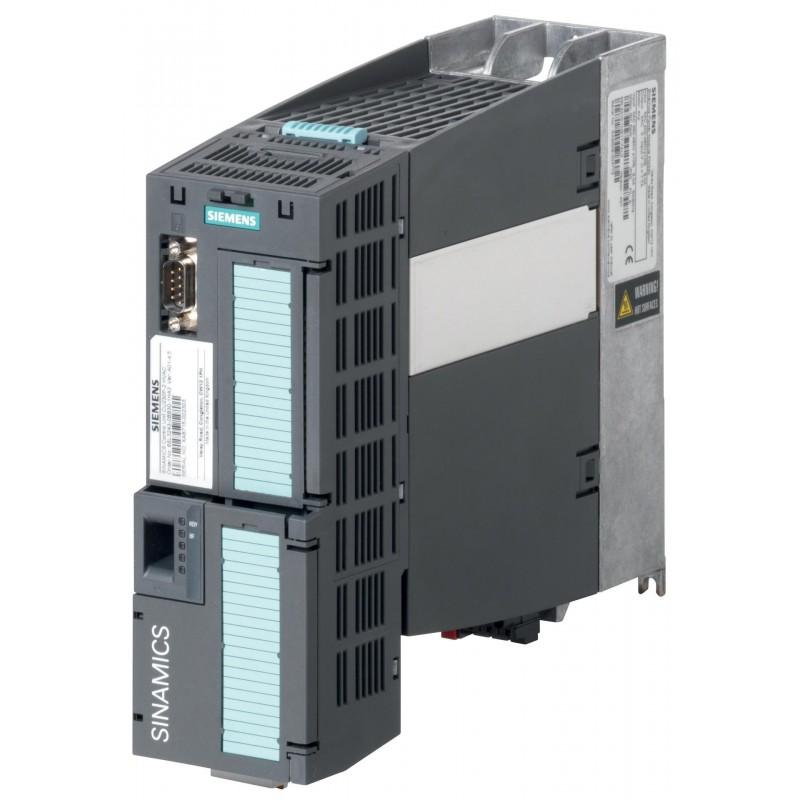 G120P-0.75/32B - Variador con filtro tipo B incorporado