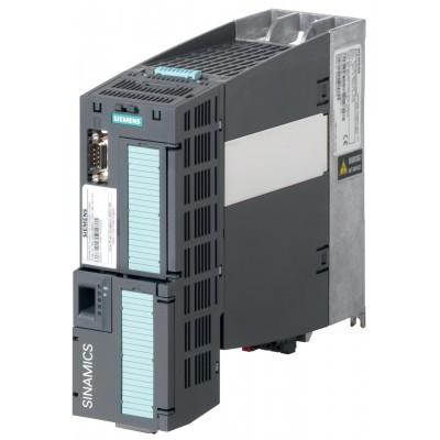 G120P-1.1/32A - Variador con filtro tipo A incorporado