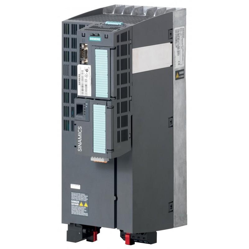 G120P-15/32A - Variador con filtro tipo A incorporado