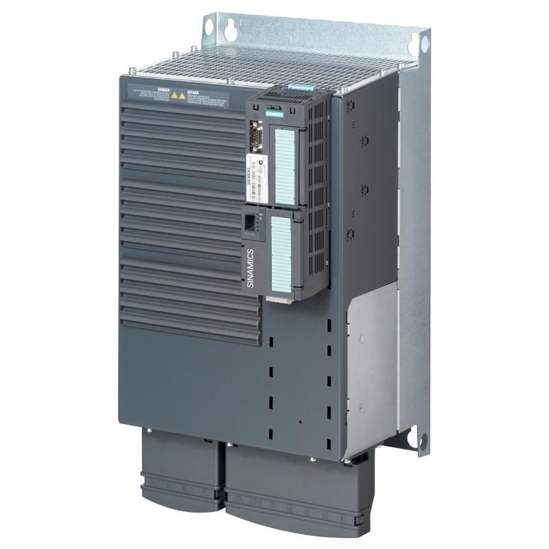 G120P-22/32A - Variador con filtro tipo A incorporado