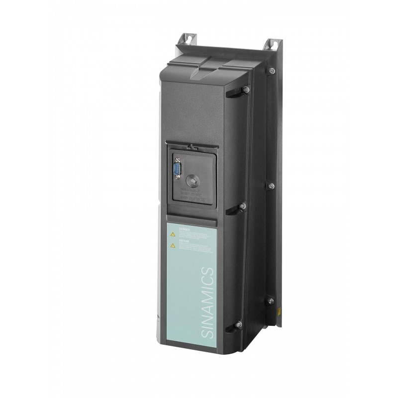 G120P-3/35B -  Variador con filtro tipo B incorporado