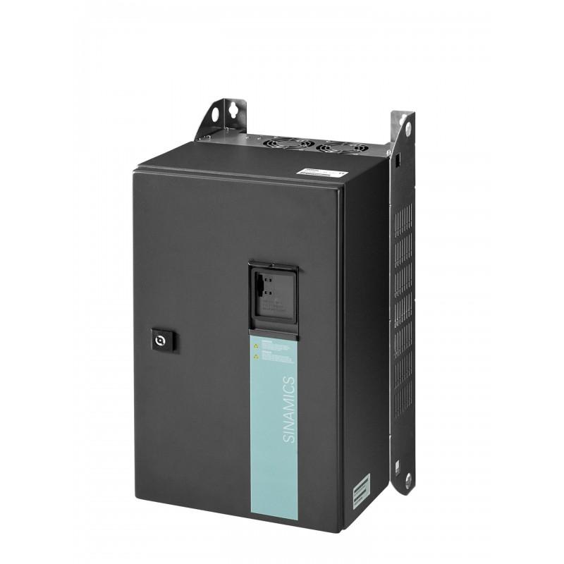 G120P-30/35B -  Variador con filtro tipo B incorporado