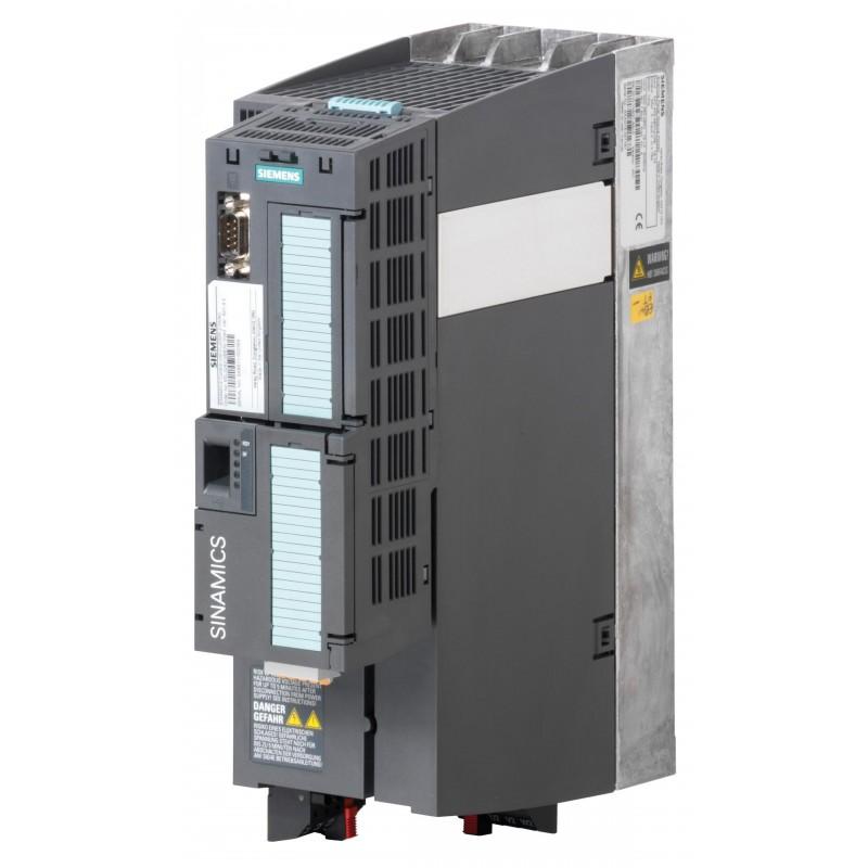 G120P-5.5/32A - Variador con filtro tipo A incorporado