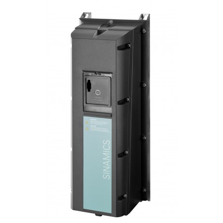 G120P-7.5/35A - Variador con filtro tipo A incorporado