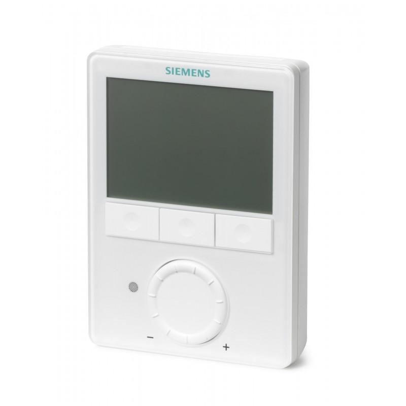Electrónico con salidas PWM/3-p/On-Off con programa horario