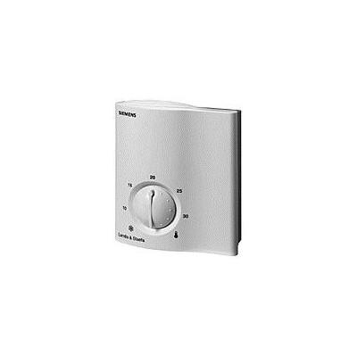 Controlador universal de temperatura ambiente