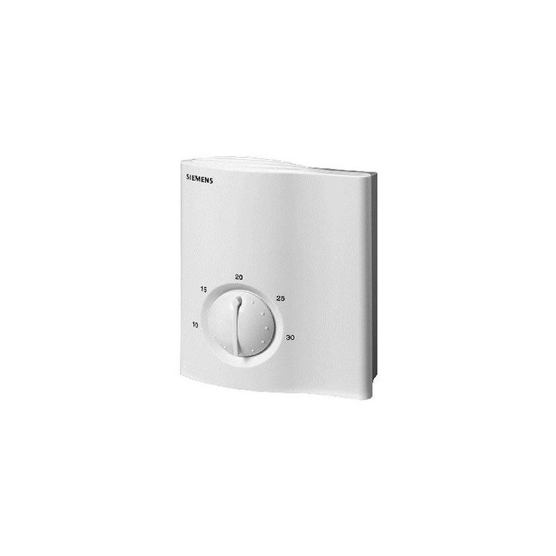 Controlador compacto de temperatura ambiente