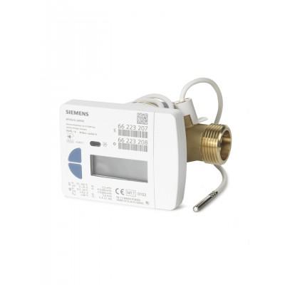 Medidor de calor tipo impulsor 1.5 m3/h