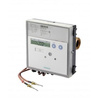 Medidor de calor ultrasónico 6 m3/h
