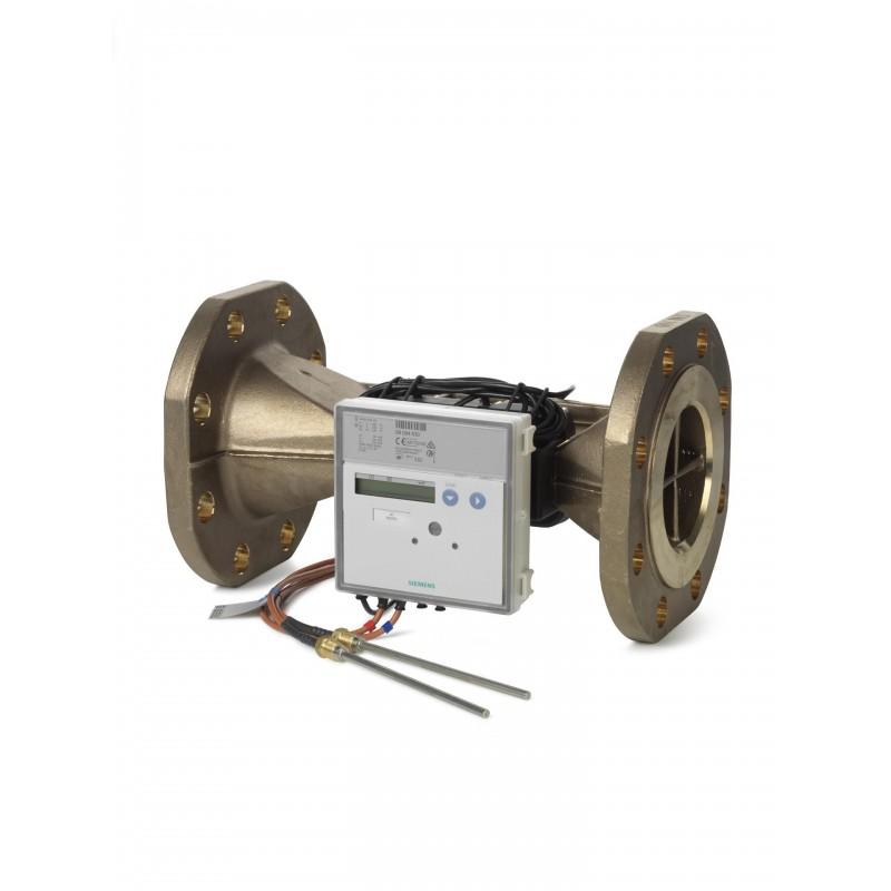 Medidor de calor ultrasónico 40 m3/h