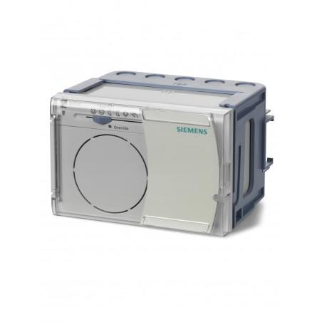 Central analógica calefacción s/reloj